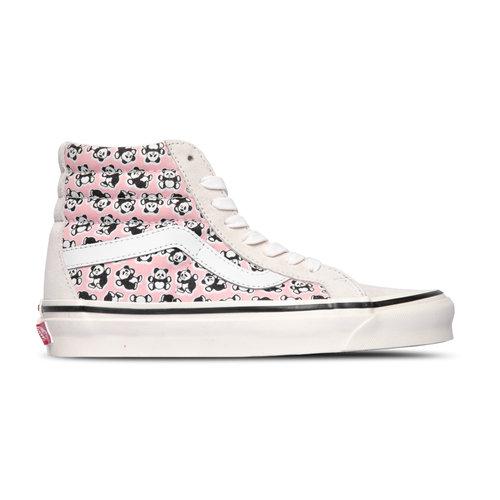 SK8 Hi 38 Dx Anaheim Factory OG Pandas OG White OG Pink VN0A38GFXHJ