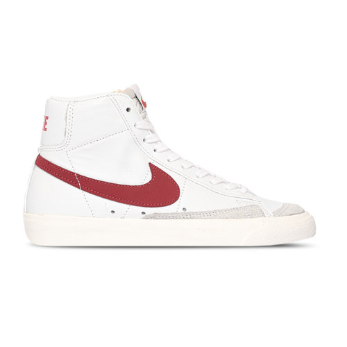 Blazer Mid '77 White Worn Brick Sail BQ6806 102