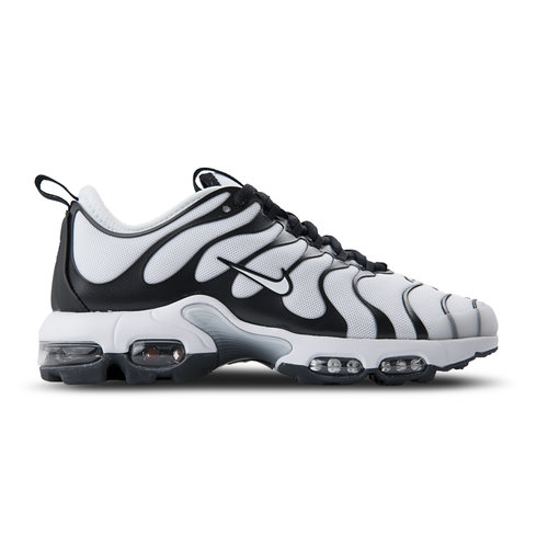 Air Max Plus TN Ultra White White Black 881560 100
