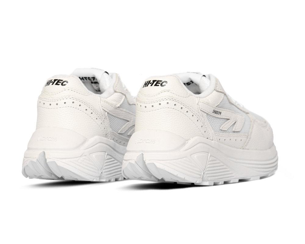 Hi Tec HTS Silver Shadow RGS White Black K010002 017