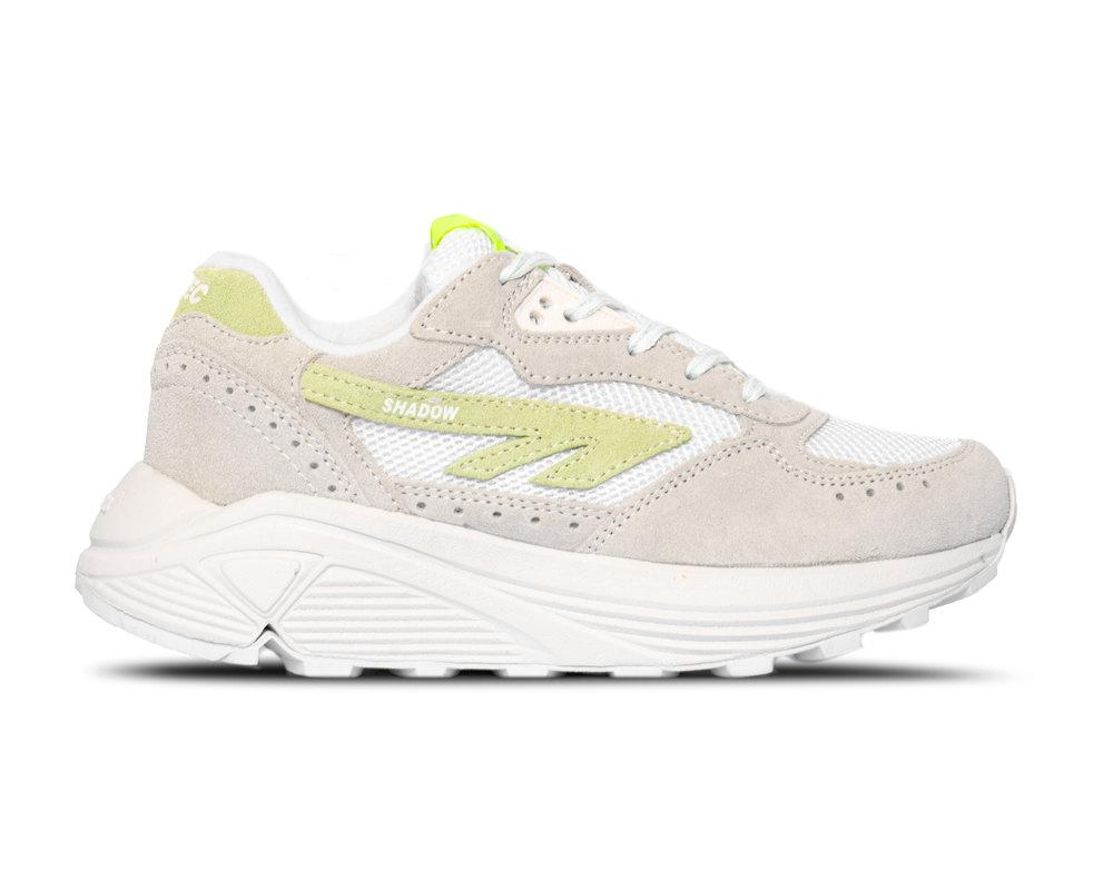 Hi Tec HTS Silver Show RGS White Mint Foam K010002 014