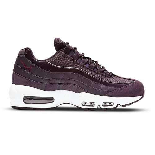 Air Max 95 Port Wine Bordeaux White 307960 602