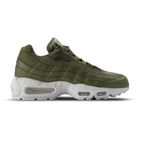 Air Max 95 Essential Trooper Summit White 749766 201