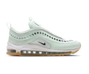 W Air Max 97 UL '17 SI Barely Green Black Gum Yellow AO2326
