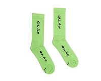 Olaf Hussein OLAF Italic Socks Green