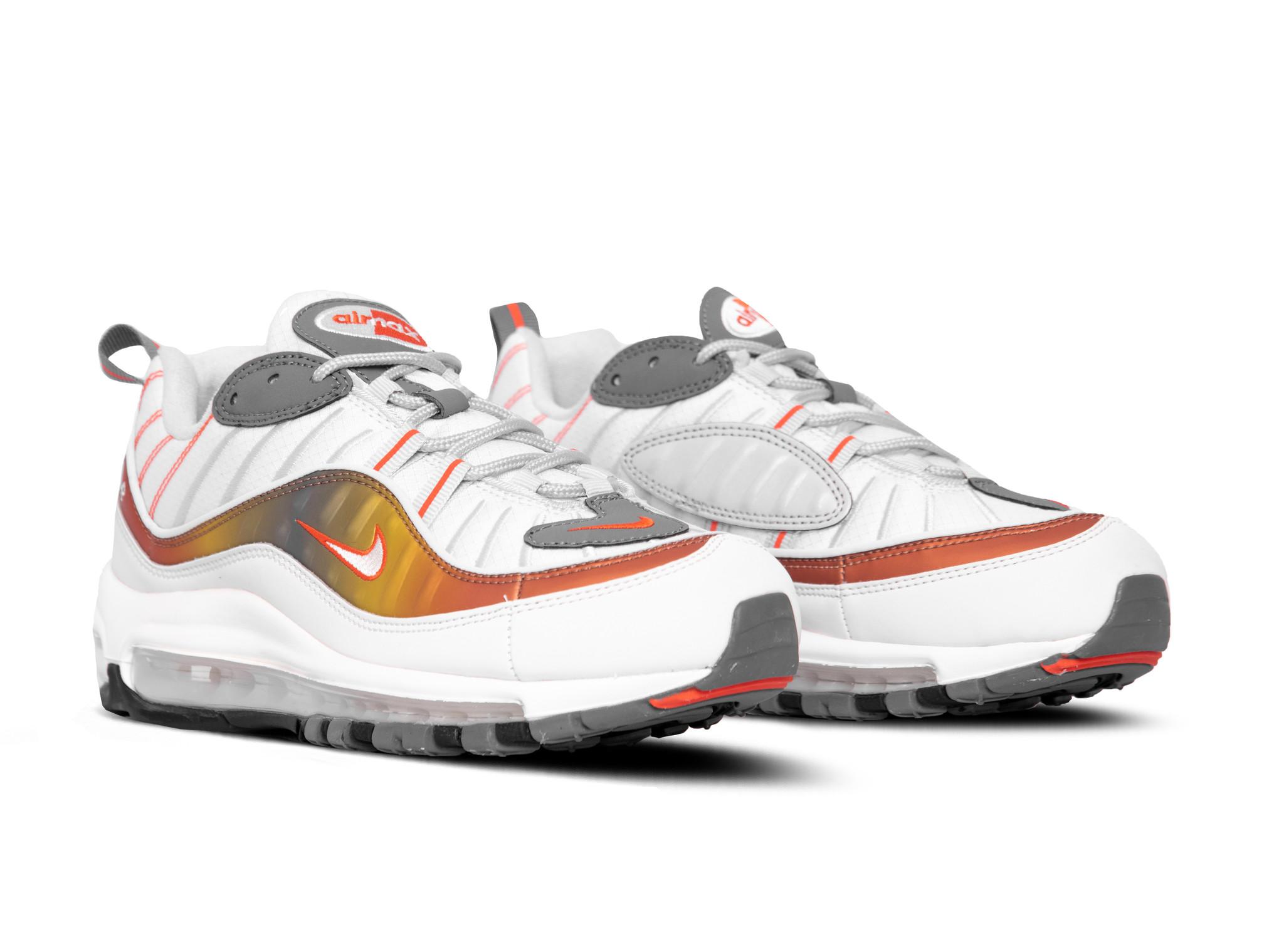Nike Air Max 98 SE Vast GreySummit White