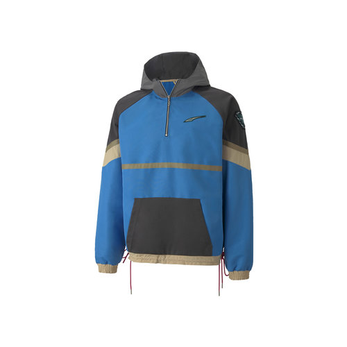 Rhude Hz Jacket Palace Blue 596755 41