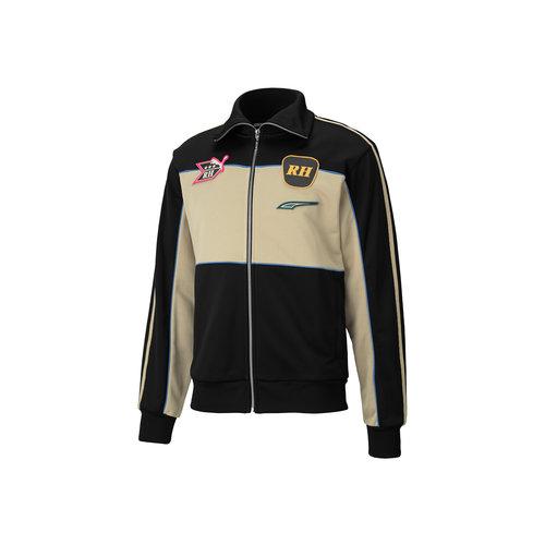 Rhude Track Jacket Puma Black 596753 01