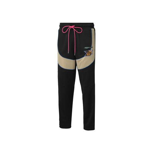 Rhude Track Pants Puma Black 596754 01