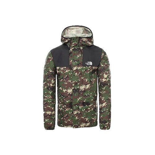 1985 Mountain Jacket Digital Camo Print NF00CH37NU3