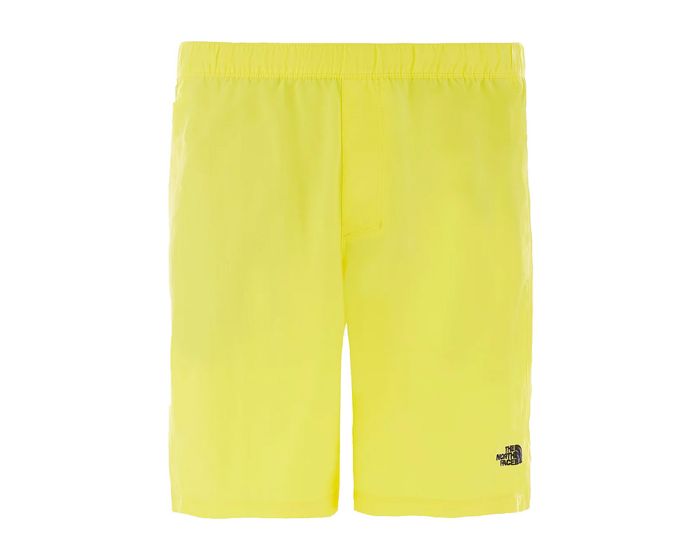 The North Face Class v Rapids TNF Lemon NF00CHMA1DW9