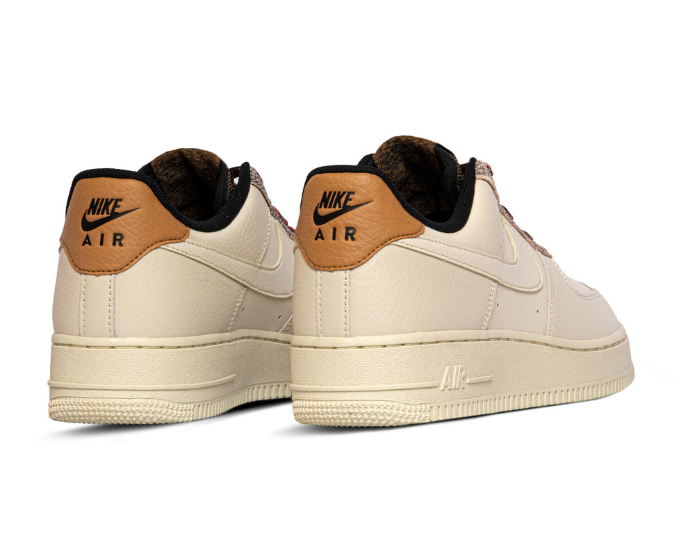 Nike Air Force 1 Fossil Wheat Shimmer CK4363 200