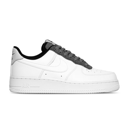 Nike Air Force 1 '07 LV8  White White Cool Grey Pure Platinum CK4363 100