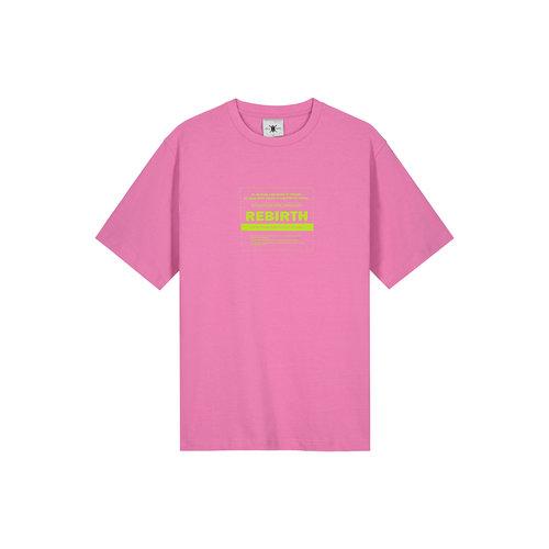 Henfu Fuchsia Pink 20S1TS14 01