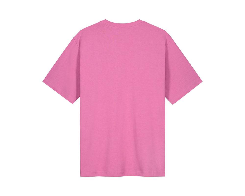 Daily Paper Henfu Fuchsia Pink 20S1TS14 01