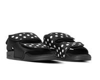 Adidas Adilette Sandal 3.0 W Core Black Off White Core Black EF5641