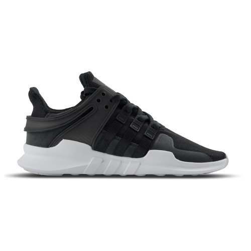 EQT Support ADV  Black Black White  CP9557