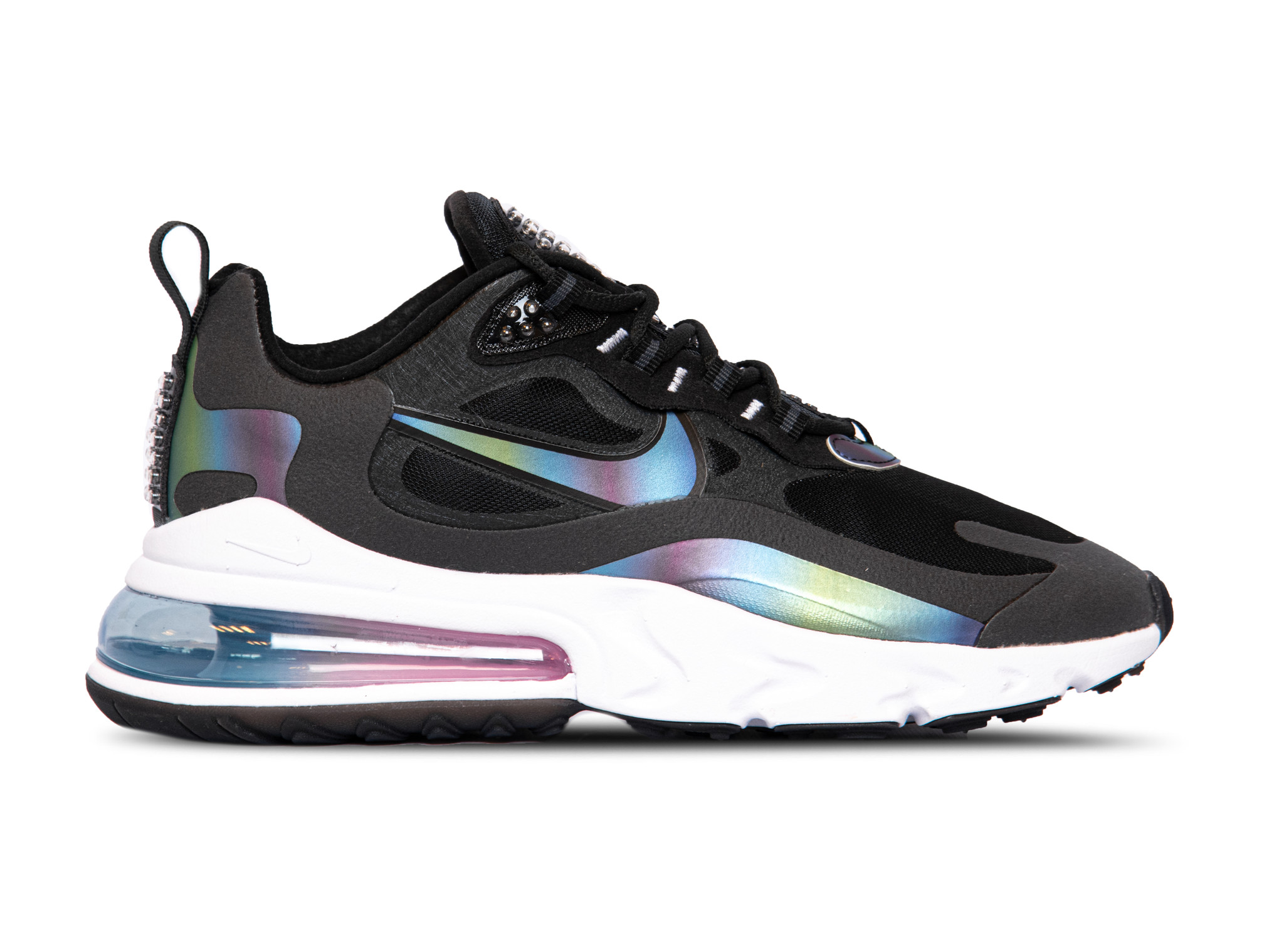 Air Max 270 React Fossil Hyper Blue Black CI3899 200 Bruut