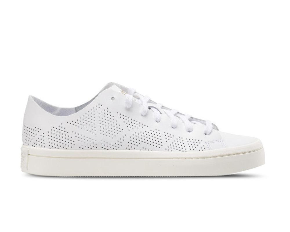Adidas Courtvantage TF W White/White