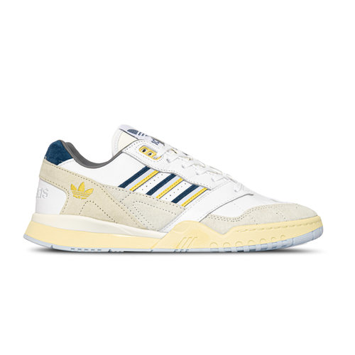 A R Trainer  Cloud White Legend Marine Spring Yellow  EF5940