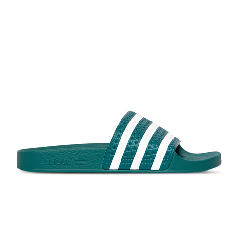 Adilette  Glory Green Cloud White  Glory Green  EF5431