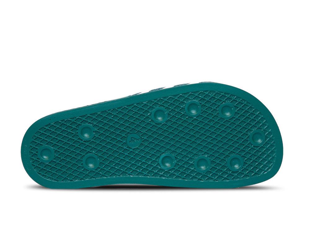 Adidas Adilette  Glory Green Cloud White  Glory Green  EF5431