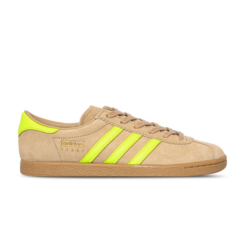 Stadt  St Pale Nude Solar Yellow EF5724