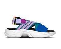 Adidas Magmur Sandal W Glory Green True Pink Glory Blue EF5864