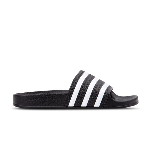 Adilette  Core Black White Core Black  280647