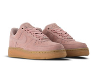 Nike Air Force 1 '07 SE Particle Pink AA0287 600