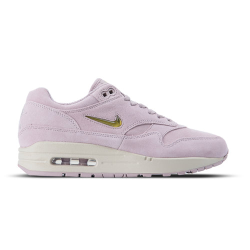 Air Max 1 Premium SC Particle Rose Metallic Gold Desert Sand 918354 601