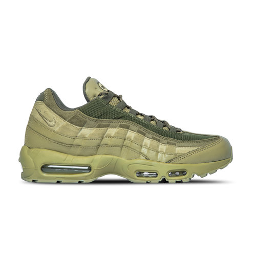 Air Max 95 PRM Neutral Olive Neutral Olive 538416 201