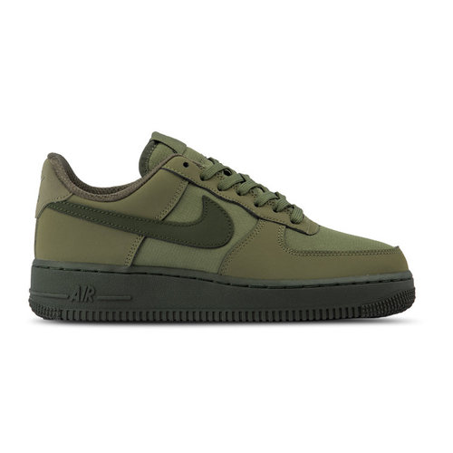 Air Force 1 '07 TXT Medium Olive Sequoia AJ7282 200