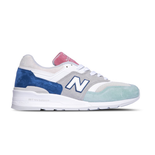 M997SOA Grey Green Pink 781251 60 12