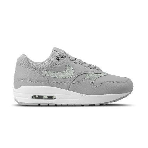 W Air Max 1 SE Wolf Grey Pure Platinum White AT0072 001