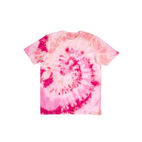 Tie Dye Pink Rise HFD051