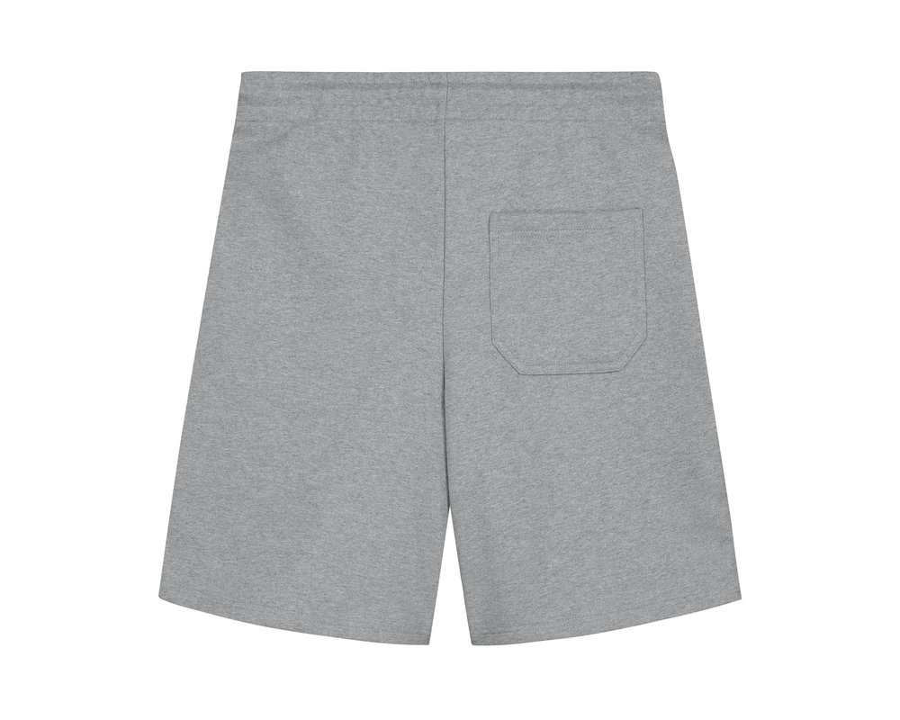 Daily Paper Refarid Short Grey Melange 20S1SH50 03