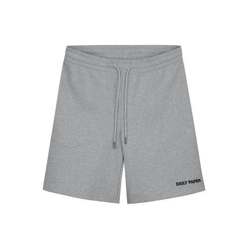 Refarid Short Grey Melange 20S1SH50 03