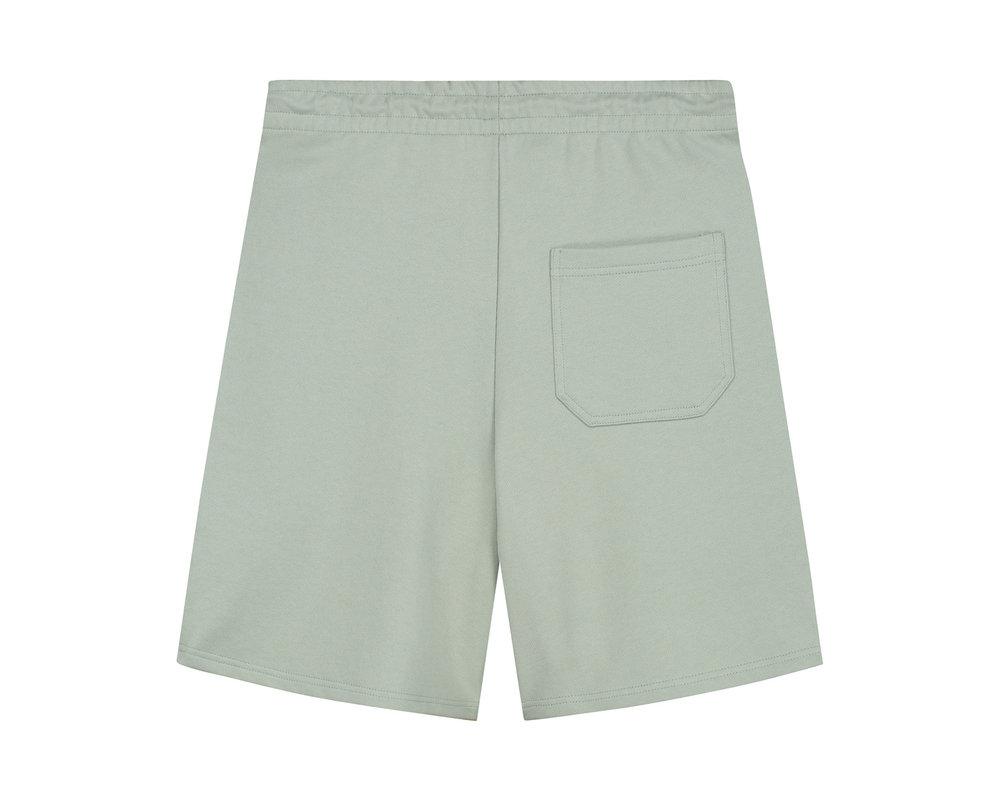 Daily Paper Refarid Short Mint Green 20S1SH50 01