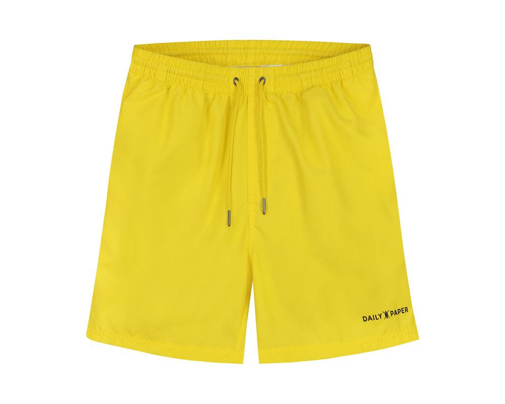 Daily Paper Remagic Swim Yellow 20S1AC53 02