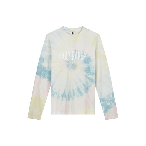 Repast Longsleeve Tee Multi Colored 20S1LS51 01