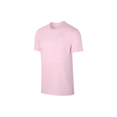 NSW Club Tee Pink Foam White AR4997 663