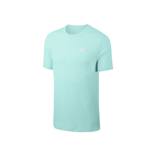 NSW Club Tee Teal Tint White AR4997 336