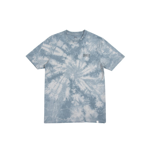Tie Dye Warm Grey HFD055
