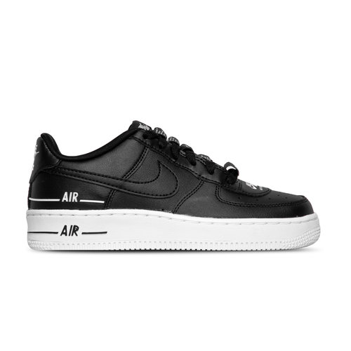 Air Force 1 LV8 3 GS White Black CJ4092 001