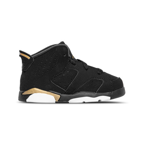 Jordan 6 Retro DMP TD Black Metallic Gold CT4966 007