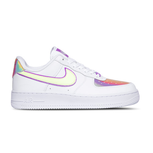 WMNS Air Force 1 EAS White Barely Volt CW0367 100