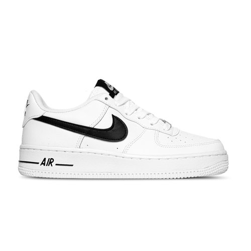 Force 1 AN20 GS White Black CT7724 100