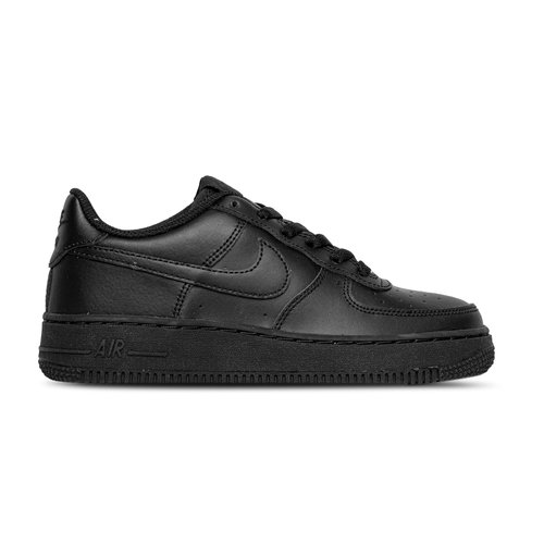 Air Force 1 GS Black Black 314192 009