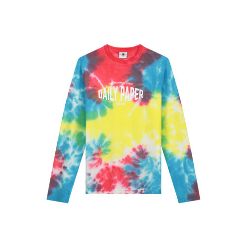 Reprime Longsleeve Tee Multi Colored  20S1LS50 01